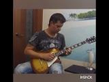 Andrey Skripnikov Still got the blues -cover Garry Moore-