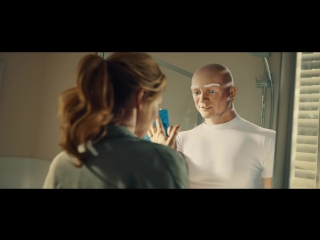 «Вы полюбите своего уборщика»: странноватая сексуальная реклама «Мистера Пропера»