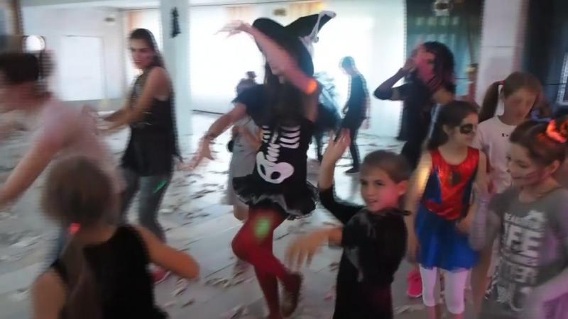 Карнавал Планета Монстров Детская летняя программа Планета счастья