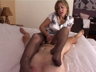Something also forced orgasm compilation think, that