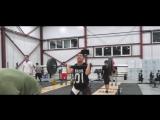 CrossFit Open Games 2017 Motivation CrossFit KHV