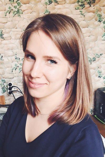 Olga Ragimova