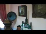 Арзамас.Интерактивный уголок музея.Видео Сергея Уткина(Саратов).Июнь 2017.