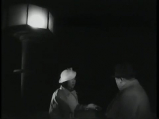 Osaka Elegy (1936) Kenji Mizoguchi ending