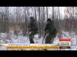 Курсанты ЗВО провели «снайперскую дуэль» под Воронежем - Телеканал «Звезда»