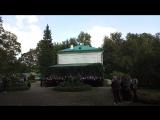 Валерий Гаврилин Вечерняя музыка. Солистка Марина Коханова, дирижёр Александр Топлов.