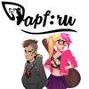 DAPF.RU - Сообщество новой формации