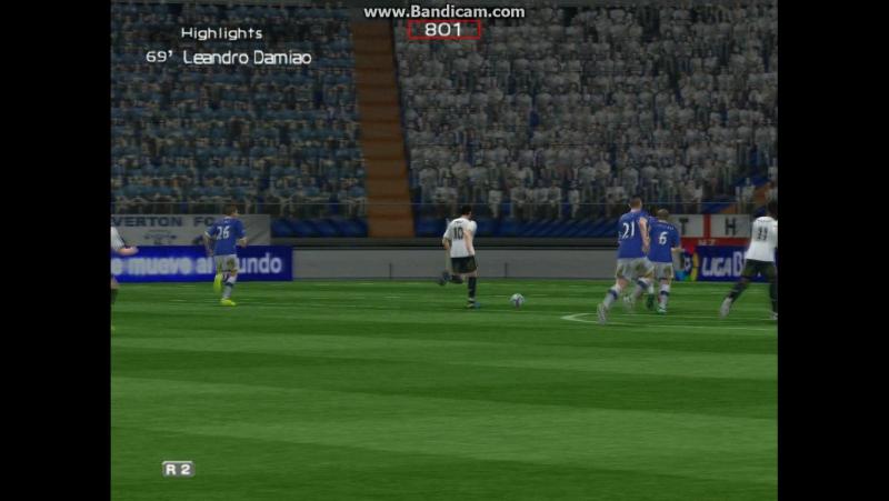 31й тур Everton 2-3 Tottenham Hotspur
