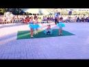 олимпийские мишки