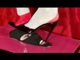 Face Trampling with Spezial High Heels         Лицо Трамплинг с Spezial высоких каблуках