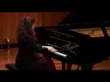 Франц Шуберт - Соната для фортепиано № 16 ля минор, Op.42 (Виктория Василенко)