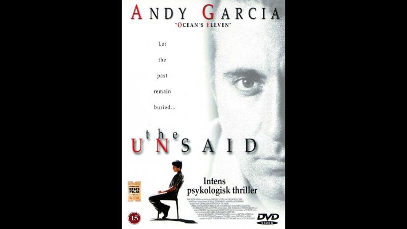 Грехи отца \ The Unsaid. (2001)