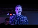 MC Paul Mac (Andrew Riqueza prod.) - #Чоткийбит Live (Preview)