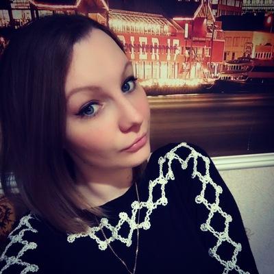 Яна Красильникова