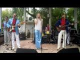25 06-2017 москва парк сокольники юбилейный концерт газеты мк 25 лет часть-2 виа верные друзья