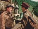 Шпионский фильм о разведке СССР Над Тисой 1958 [360]