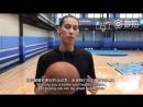 170802 LuHan @ Sports Season Jeremy Lins Message