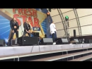 Артем Бизин - Неприкасаема Fresh Star Hit