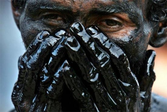 Сланцевая нефть угробила здоровье американцев