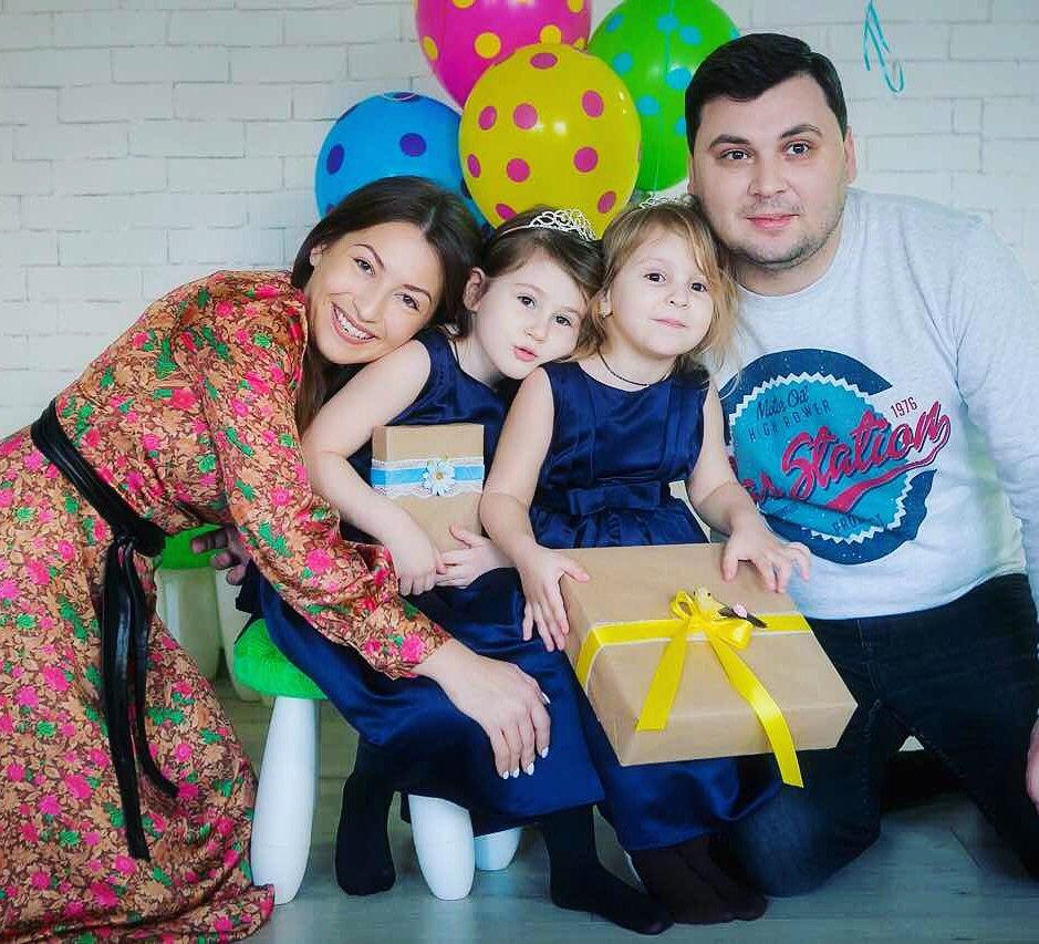 Sergey Pushkin, Orenburg - photo №1