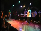 Slum Village - Live, Hollywood, Sept. 2002