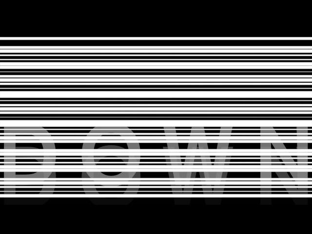 The New Sins 'Lights Down' (Waze Odyssey Remix)