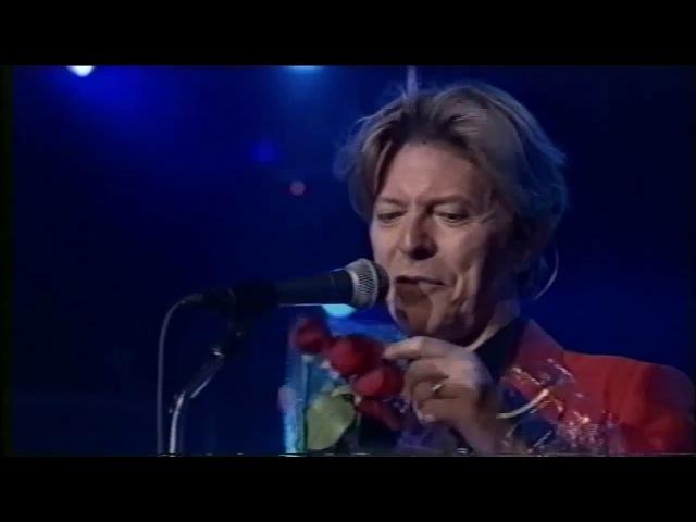 David Bowie - Low - 2002 [HD 720p]