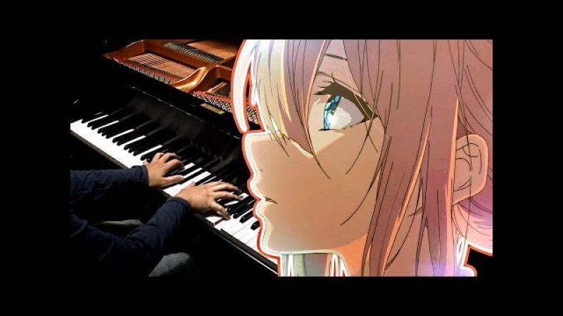 Violet Evergarden OST - Soundtrack Theme