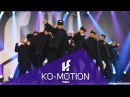 KO-MOTION | Hit The Floor Gatineau | ADULT 20 | Highlights HTF2016