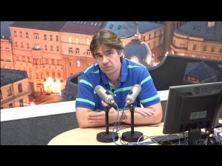 Лицом к лицу: Антон Орехъ о деле Улюкаева // 05.09.17