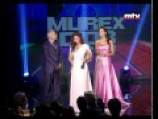 Murex d'or - 24 Jun 2013 - إليسا - Elissa