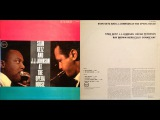Stan Getz And J.J. Johnson  At The Opera House  Verve  V6-8490  1962  JAZZ  FULL ALBUM  HD
