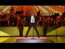 Usher - James Brown Medley