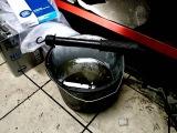 Nissan TeanaНиссан Теана полная замена масла в вариатореreplacement of oil in the variator.