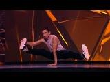 Танцы: Суннат (сезон 4, серия 3) из сериала Танцы смотреть бесплатно видео онлайн.