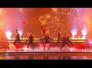 America's Got Talent 2016 Semi Finals Malevo Argentine Dancers S11E18