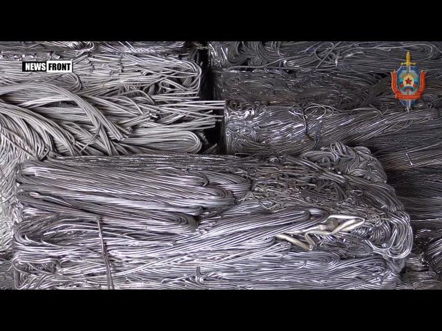 В ЛНР перекрыли канал контрабанды стратегически важных ресурсов