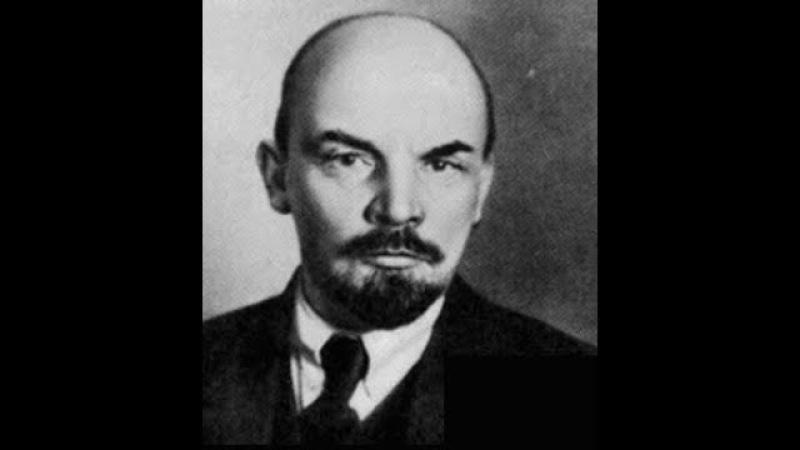 Империализм, как высшая стадия капитализма. Владимир Ленин