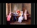 Клавесин - Прелюдия и фуга №12 фа минор (И. С. Бах)