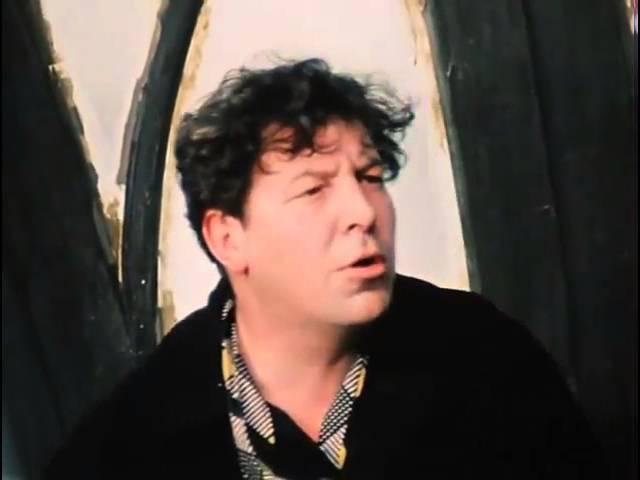Никифор Ляпис Трубецкой 12 стульев реж Л Гайдай 1971