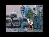 Малыш и Карлсон (1968) мультфильм HD 1080