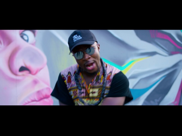 Fuse ODG No Daylight Official Video AFROJAM