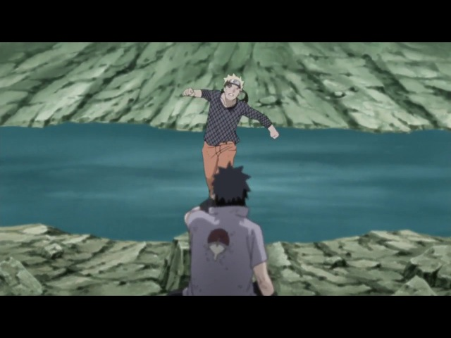 Naruto [AMV] - Battle of Brothers