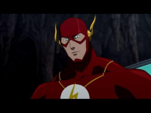 Liga de La Justicia La Paradoja del Tiempo Parte 2 Latino -Justice League The Flashpoint Paradox 2013 HD - Vìdeo Dailymotion