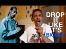 FOKU DOGG Drop it like it's BIGULE Drop it like it's hot by Gipsy Rapper