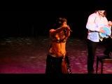 Марина Оганян и Артем Узунов ( Marina Oganyan - Tabla solo )