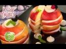 7 место Яблочные пончики с карамельным соусом — Все буде смачно. Сезон 4. Выпуск 13 от 08.10.16