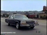 1986 Cadillac Fleetwood Brougham Promotional Video
