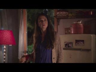 Julia Goldani Tells and Sutton Foster Bunheads - Gimme Sympathy - Michelle Sasha