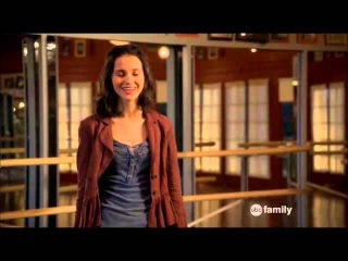 Julia Goldani and Sutton Foster Bunheads Ep 12 All Knowing